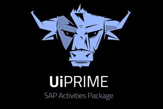 UiPrime SAP Activities Package