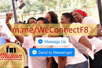 We Connect - for (Female IN)