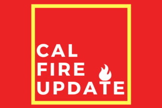 Cal Fire Update | Latest News and Resources