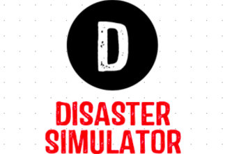 Disaster Simulator