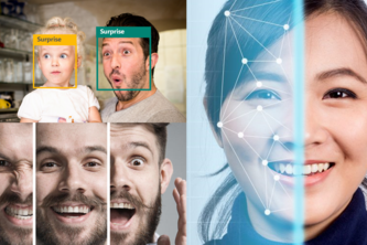 Eigenfaces: Enhance and Enrich User Experience