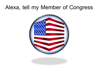 Tell my Member of Congress