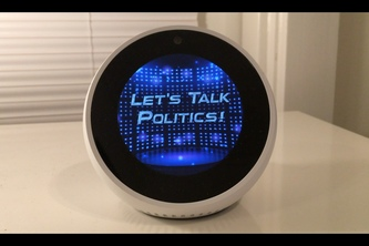 Let's Talk Politics!
