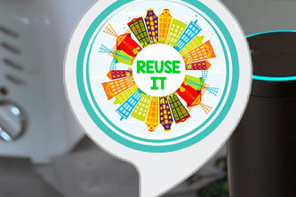 Reuse It #alexatechforgood