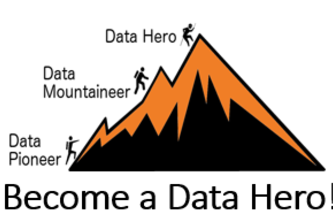 Becoming Data Heroes