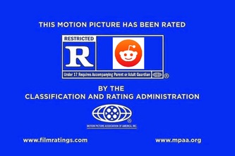 Rated R for Reddit