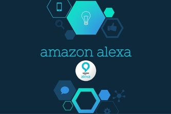 Virtual Teacher using Amazon Alexa