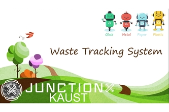 Waste Tracking System
