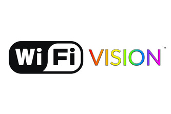 Wi-Fi Vision