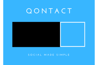Qontact: Social Made Simple
