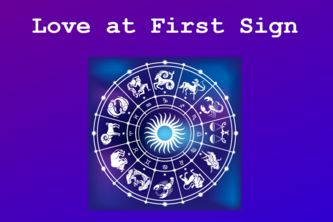 Love at First Sign