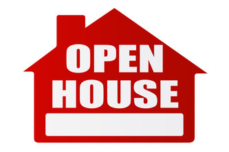 Homebuyer Open House Web App