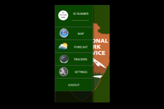 NPAPR (National Park App for Park Rangers)