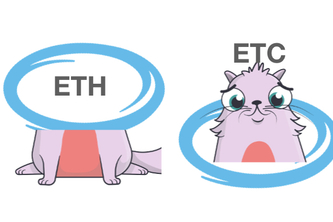 Teleporting CryptoKitties from ETH to ETC