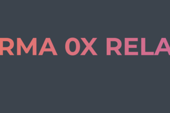 Dharma 0x relayer