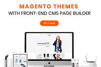 FREE Download Front-end Cms Page Builder Magento 2