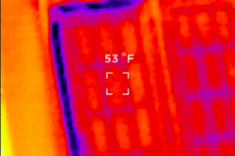 Low Cost Thermal Camera