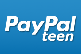 PayPal Teen