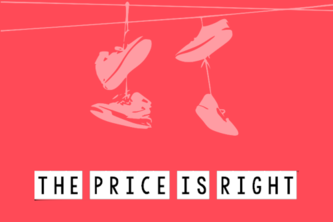 The Price Is Right ft. StockX
