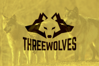 ThreeWolves