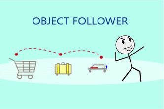 Object Follower