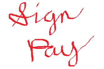 SignPay