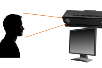 Kinect 3D viewer
