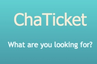 ChaTicket