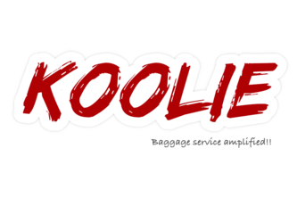 Koolie - Baggage Service Amplified!
