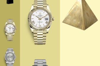 Rolex Shop Responsive Design Test