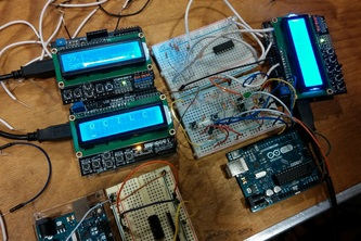 Keep Talking Arduino