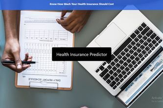 Health Insurance Price Predictor
