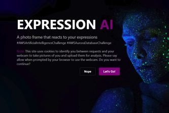 expression-ai-db