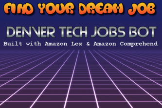 Denver Tech Jobs Bot
