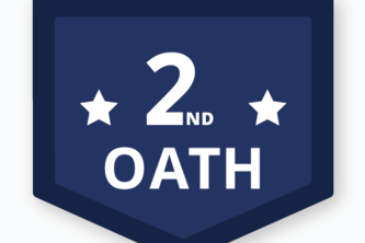 Second Oath