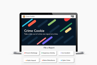 Crime Cookie