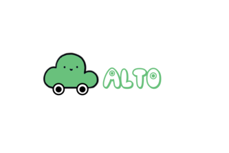 Alto - Bringing Communities Together