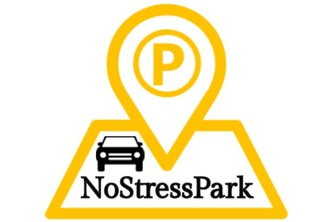 no stress parking