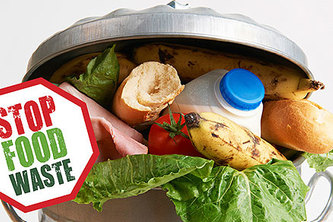 Reducing Food Waste with Hungry Students