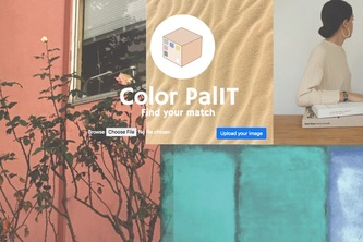 Color Pal-it