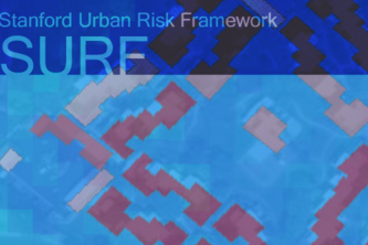 Stanford Urban Risk Framework (SURF)