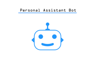 Personal Assistant Bot