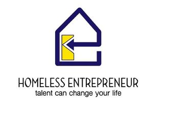 Homeless to Entrepreneur