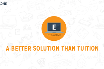 ExamBites - Netflix for Education