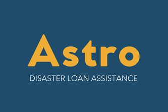 Astro Disaster Assistance