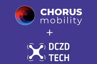 Chorus Mobility+Decentralized Technology MGC project