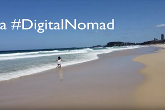 4 technical skills to live a #DigitalNomad life