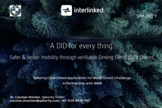 A DID for every thing: Dangerous Driving Data Chain