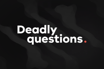 Deadly Questions / Alexa
