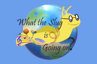 What The Slug Is Going On?
